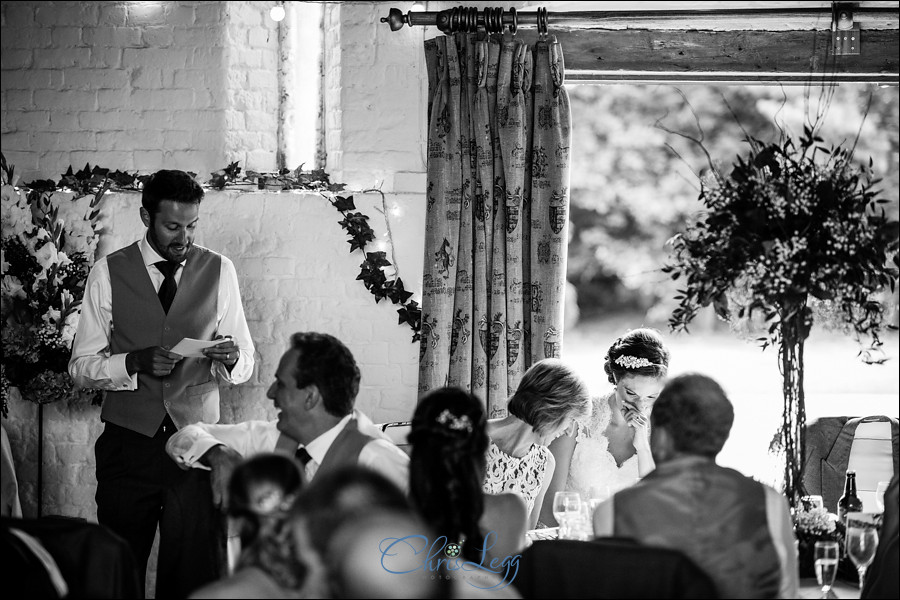 Wedding Photography at Ufton Court 078
