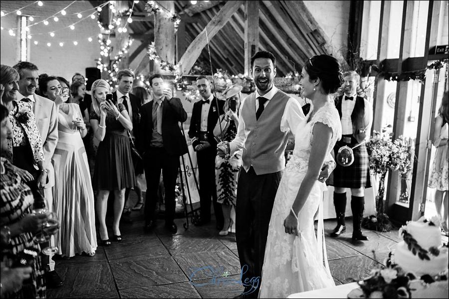 Wedding Photography at Ufton Court 088