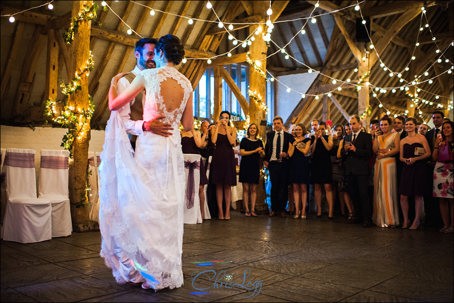 Wedding Photography at Ufton Court 089