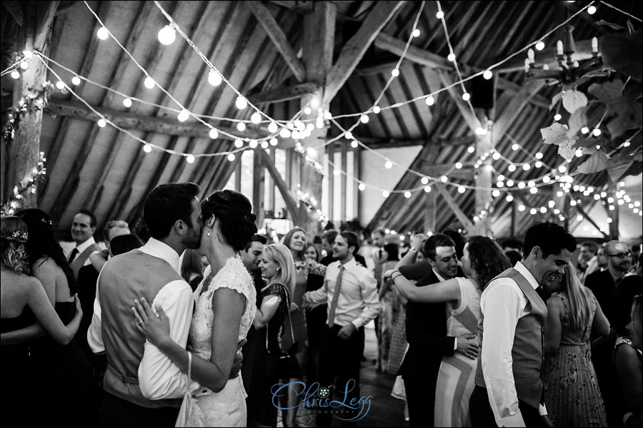Wedding Photography at Ufton Court 092