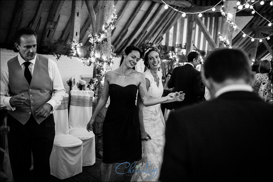 Wedding Photography at Ufton Court 098