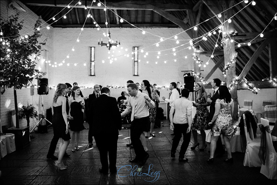 Wedding Photography at Ufton Court 099
