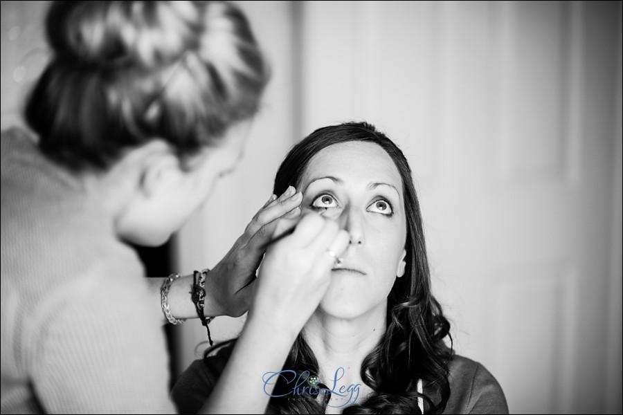 Ufton Court Wedding Photography 007