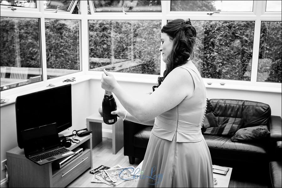 Ufton Court Wedding Photography 008