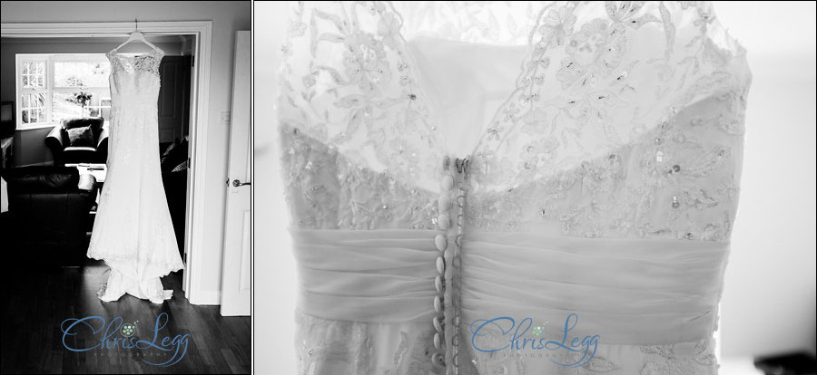Ufton Court Wedding Photography 009