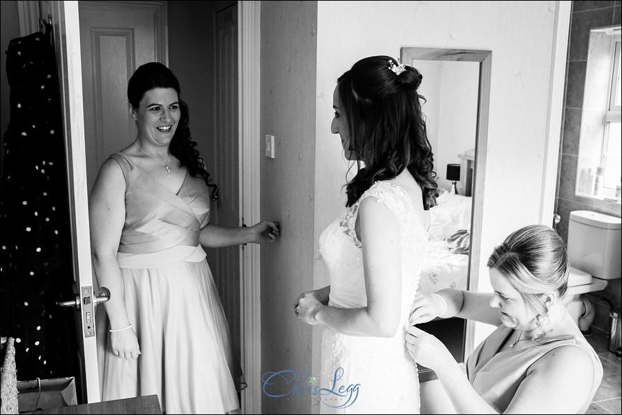 Ufton Court Wedding Photography 010