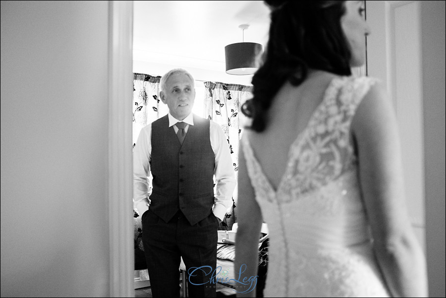 Ufton Court Wedding Photography 012