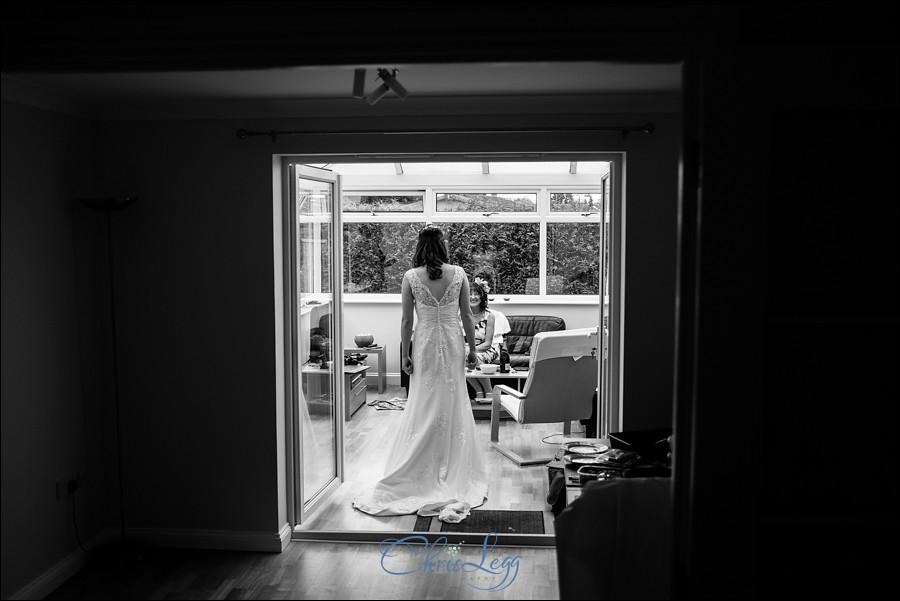 Ufton Court Wedding Photography 014