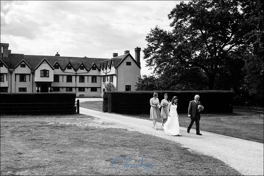 Ufton Court Wedding Photography 019