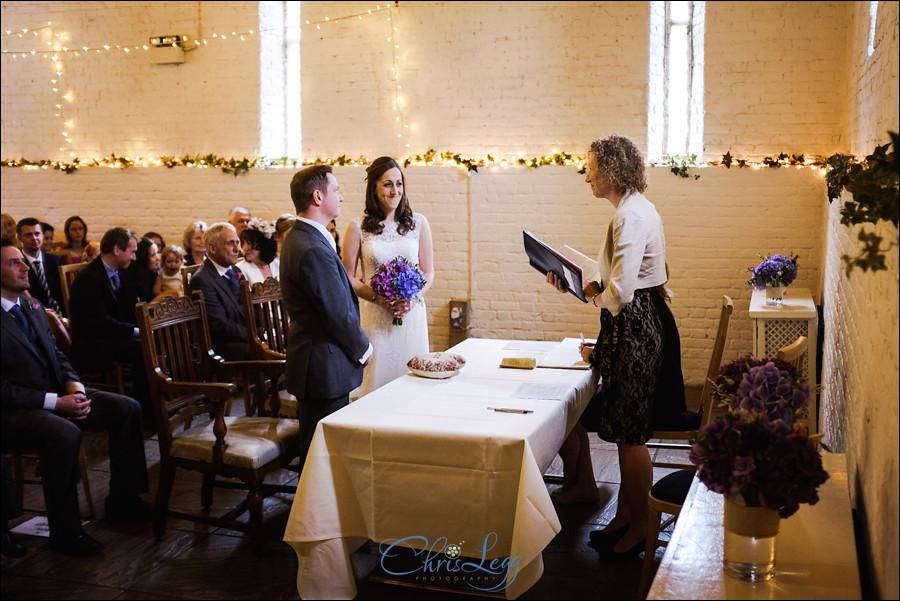Ufton Court Wedding Photography 023