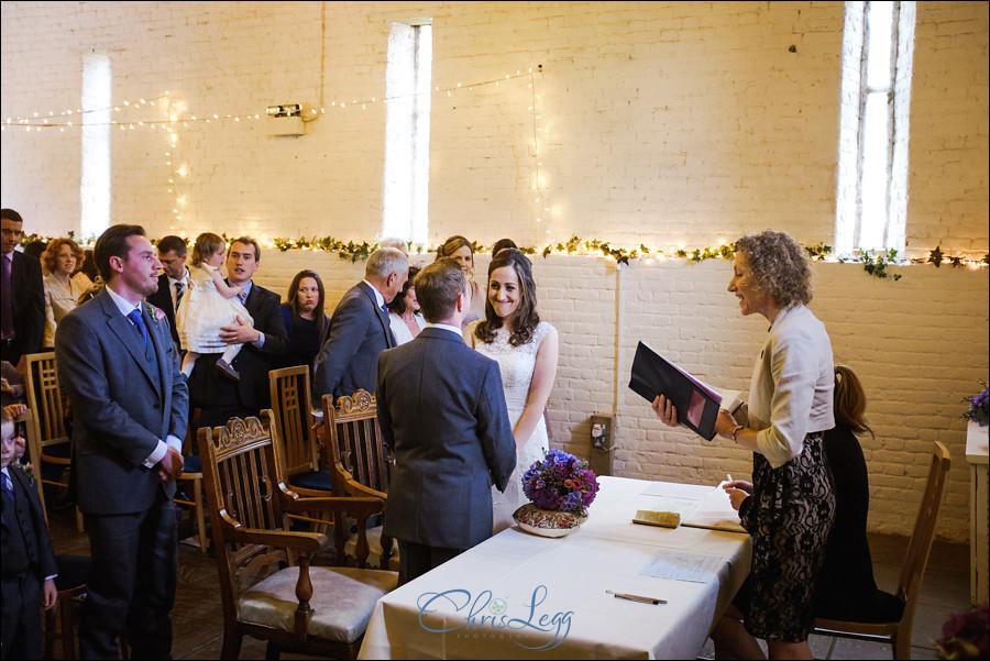 Ufton Court Wedding Photography 025
