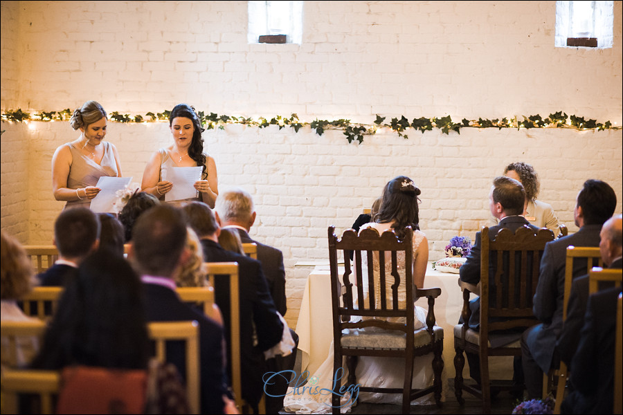 Ufton Court Wedding Photography 027