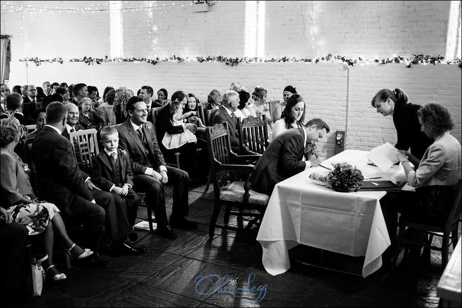 Ufton Court Wedding Photography 028