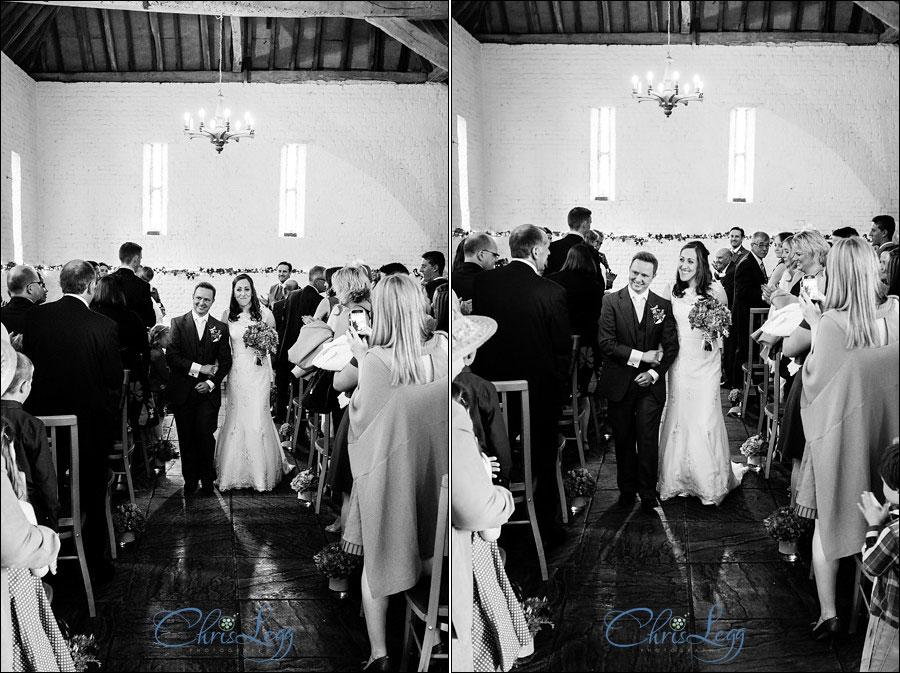Ufton Court Wedding Photography 029