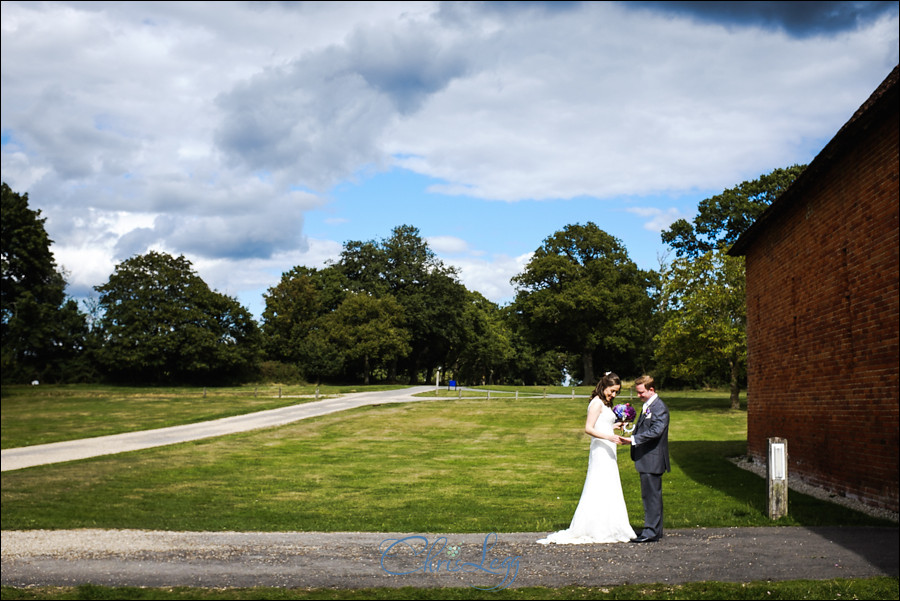 Ufton Court Wedding Photography 030