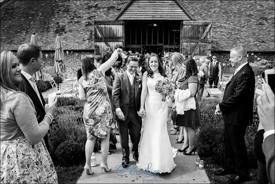 Ufton Court Wedding Photography 032