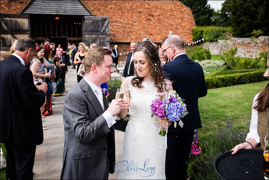 Ufton Court Wedding Photography 033