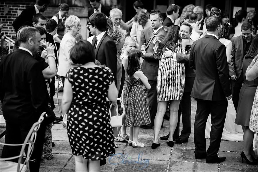 Ufton Court Wedding Photography 034
