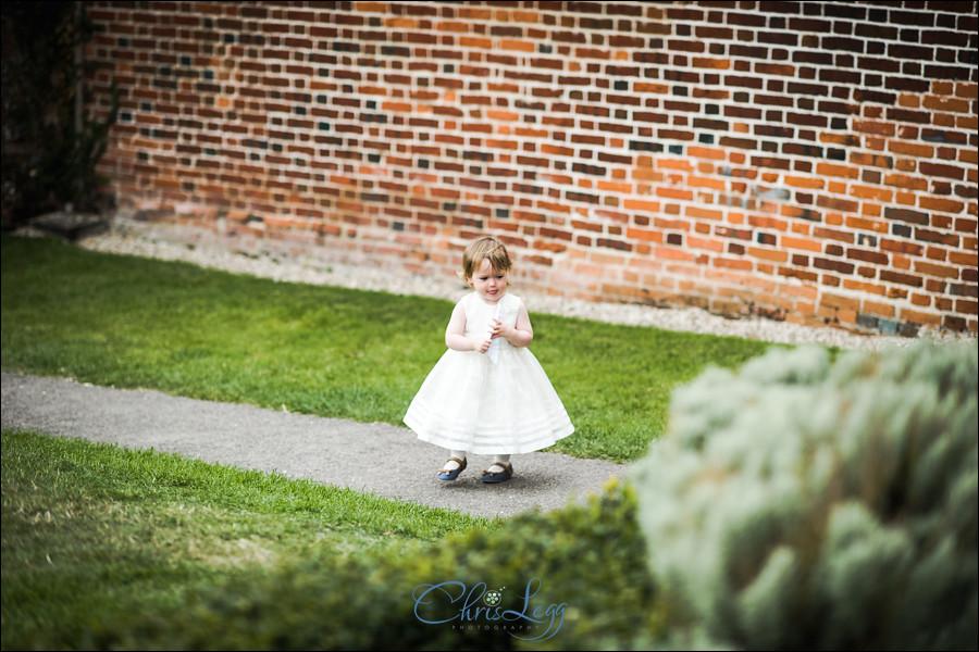 Ufton Court Wedding Photography 036