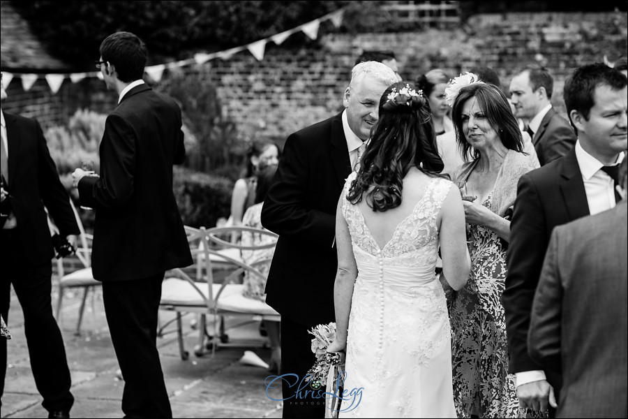 Ufton Court Wedding Photography 037