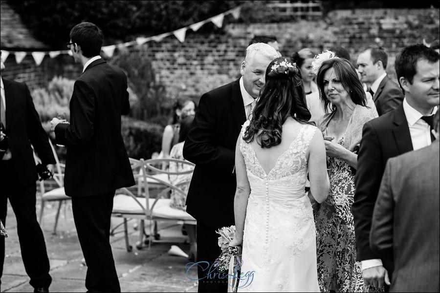 Ufton Court Wedding Photography 037