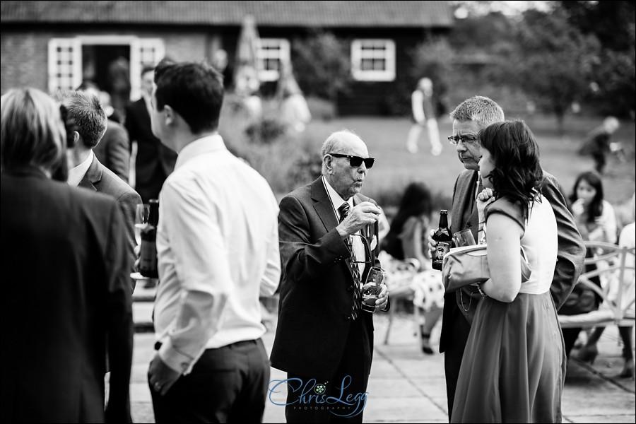 Ufton Court Wedding Photography 038