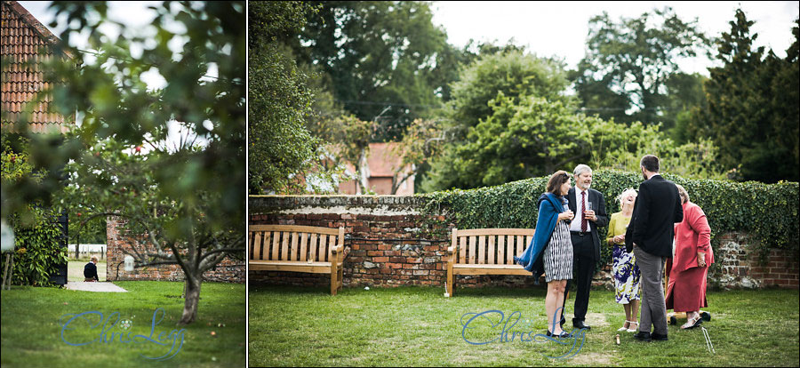 Ufton Court Wedding Photography 041