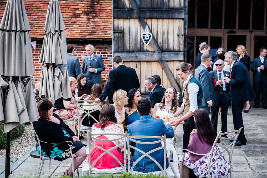 Ufton Court Wedding Photography 042