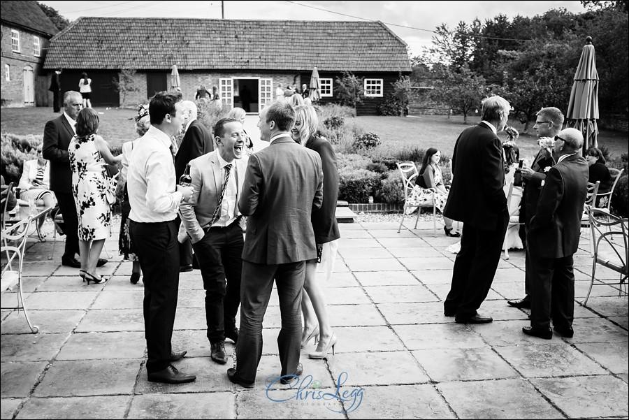 Ufton Court Wedding Photography 044