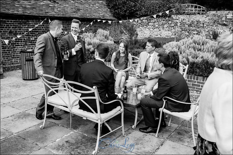 Ufton Court Wedding Photography 047