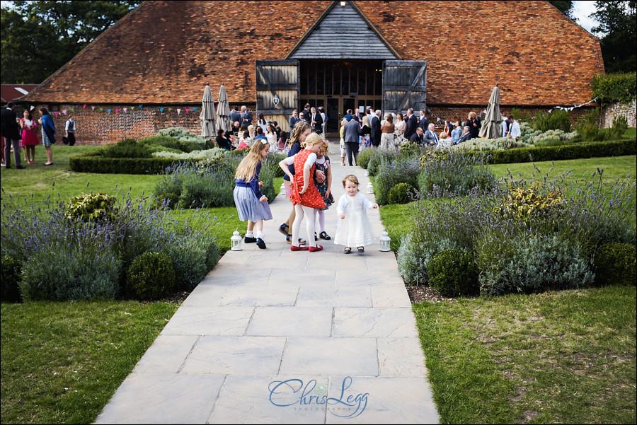 Ufton Court Wedding Photography 048