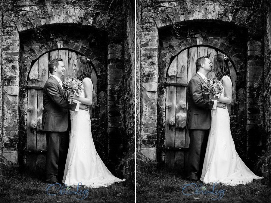 Ufton Court Wedding Photography 056