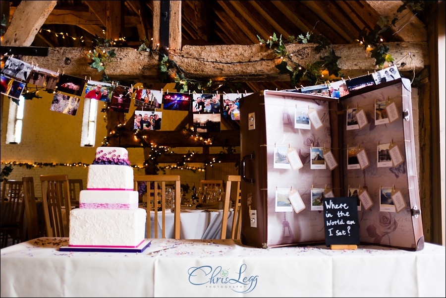 Ufton Court Wedding Photography 058