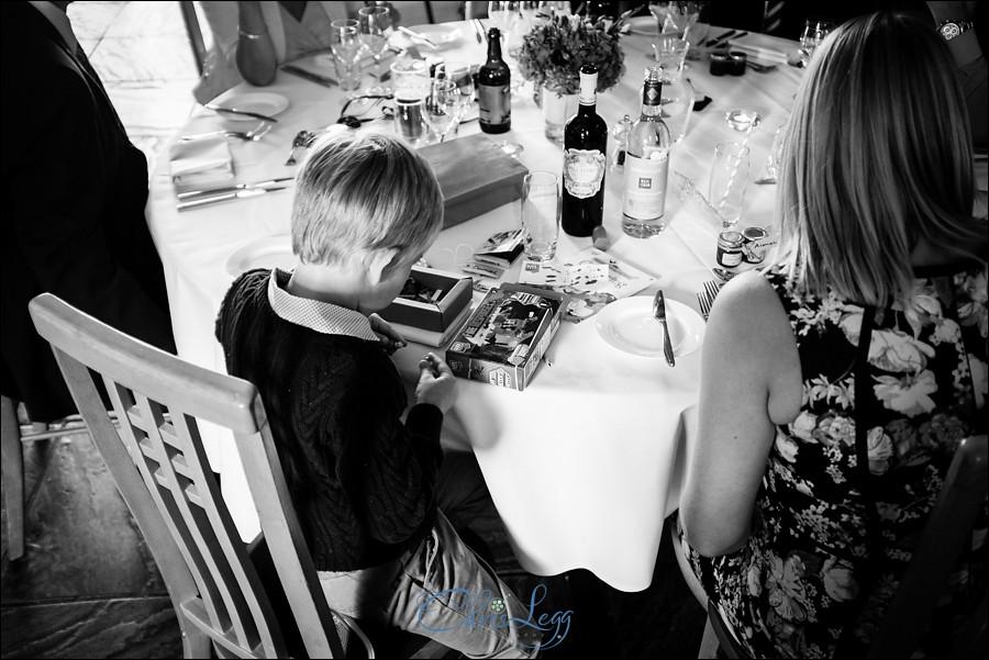 Ufton Court Wedding Photography 061