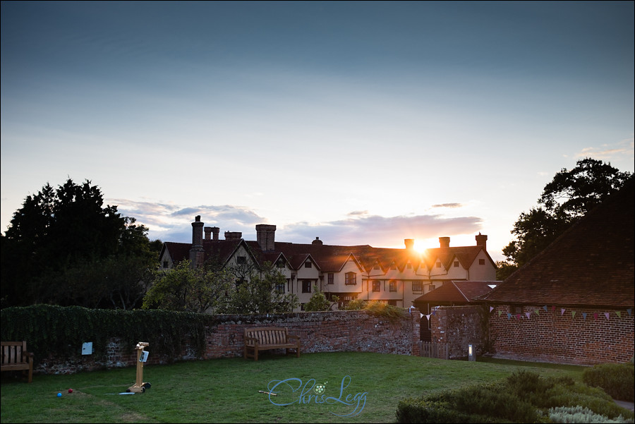 Ufton Court Wedding Photography 070