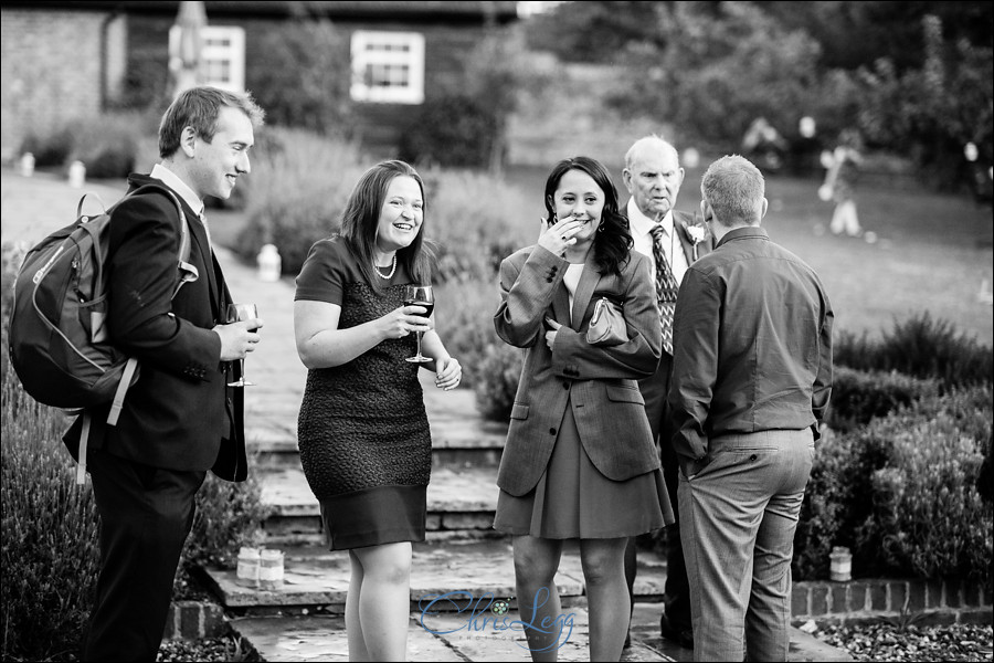 Ufton Court Wedding Photography 072