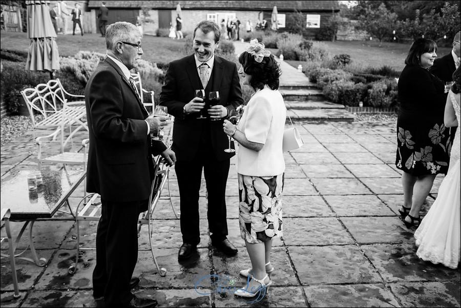 Ufton Court Wedding Photography 074