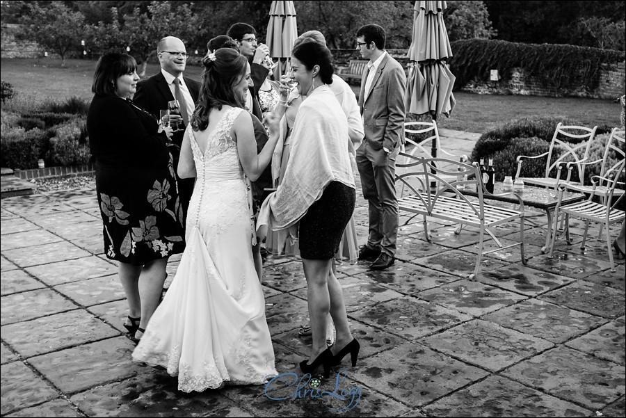 Ufton Court Wedding Photography 075