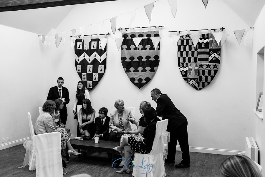 Ufton Court Wedding Photography 077
