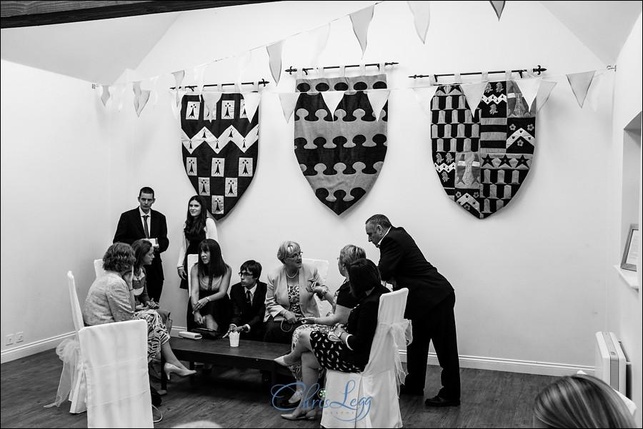 Ufton Court Wedding Photography 077