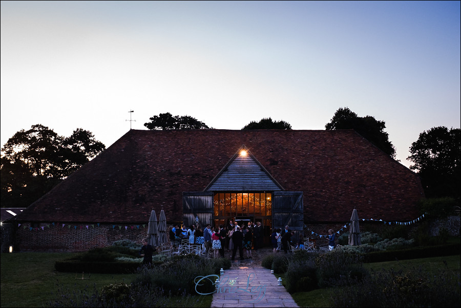 Ufton Court Wedding Photography 078