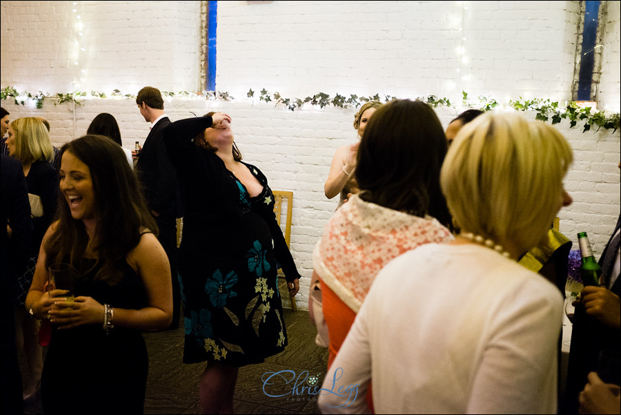Ufton Court Wedding Photography 081