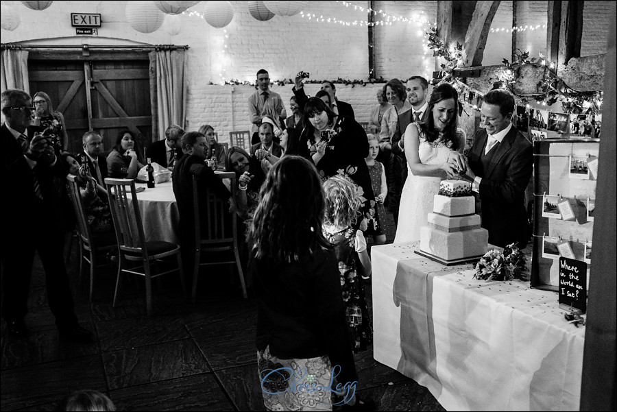 Ufton Court Wedding Photography 083