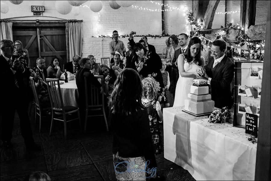 Ufton Court Wedding Photography 083