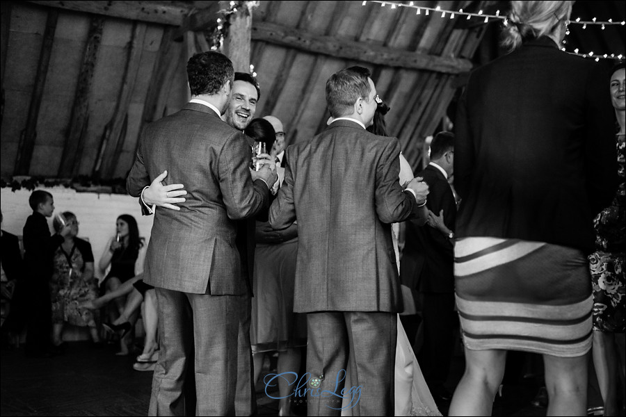 Ufton Court Wedding Photography 087