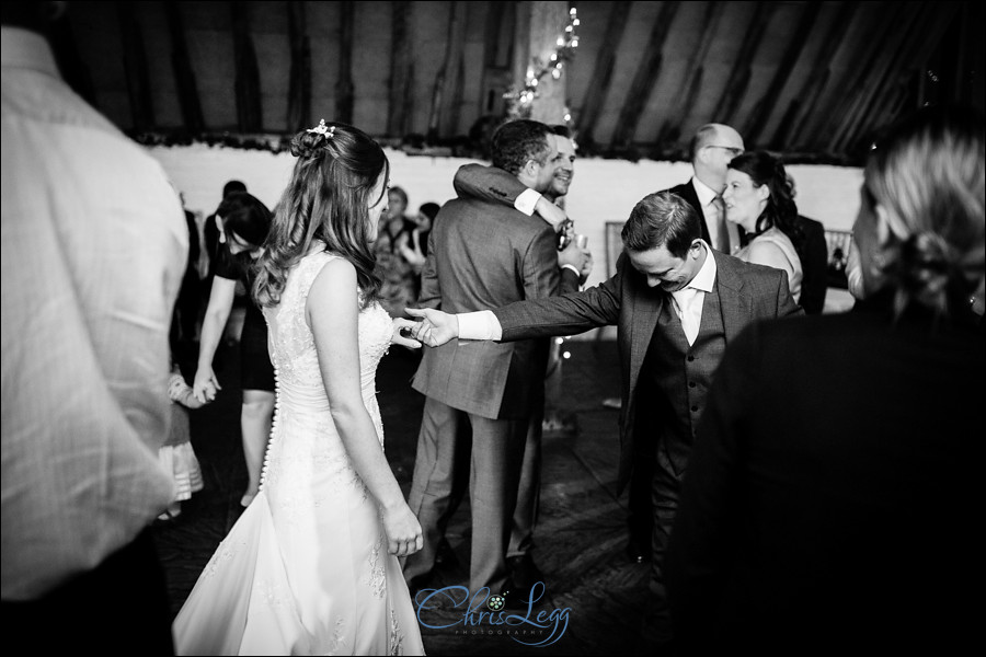 Ufton Court Wedding Photography 088