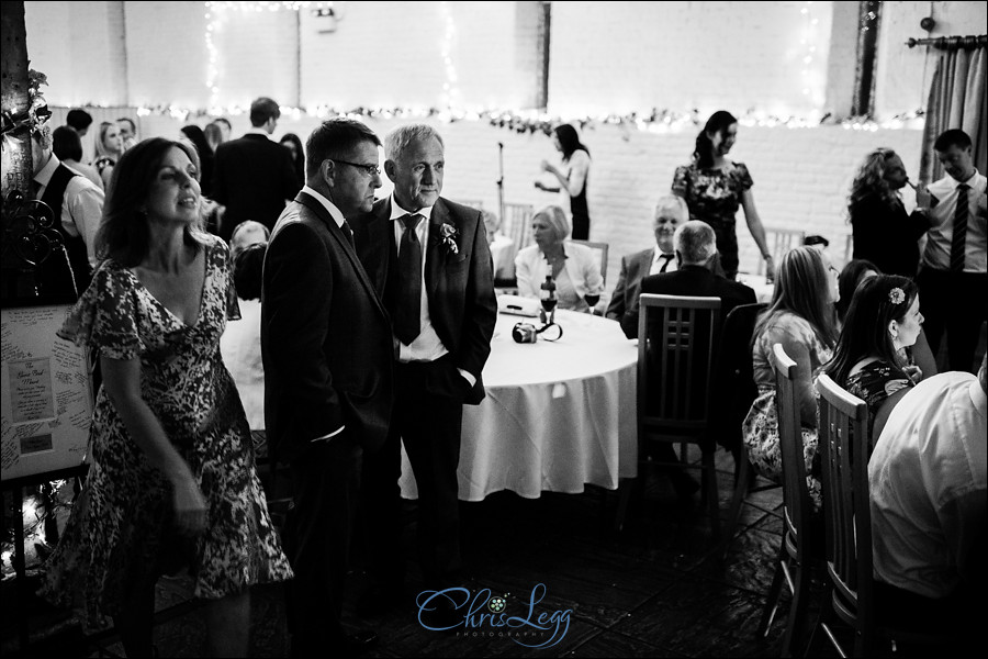 Ufton Court Wedding Photography 091