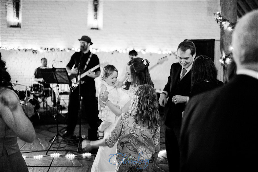 Ufton Court Wedding Photography 092
