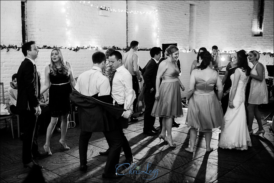 Ufton Court Wedding Photography 094