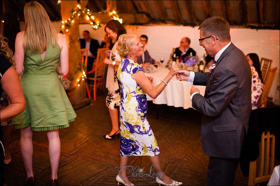 Ufton Court Wedding Photography 095